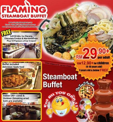 Welcome Seafood Restaurant Sunway
